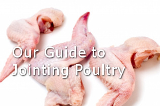 jointing poultry