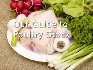poultry stock