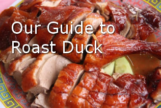 How To Roast A Duck