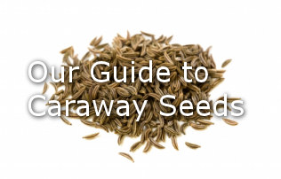 Caraway - including recipe ideas and therapeutic properties